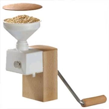 Getreidequetsche KoMo