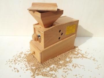 Getreidemühle WIDU Widukind Modell 1