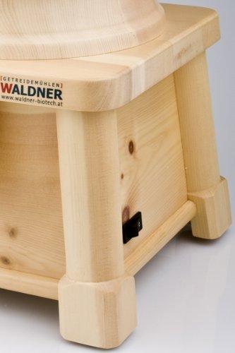 Waldner Osttiroler Getreidemühle Family, Getreidemühlen Test